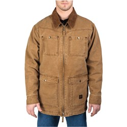 Walls - Mens YC341 Redford Vintage Duck Barn Work Jacket