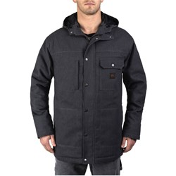 Walls - Mens YJ336 Cactus Workwear Hooded Parka With Kevlar Coat