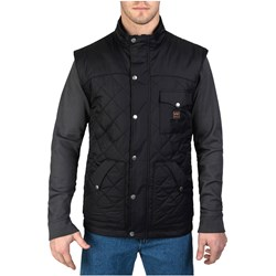 Walls - Mens YE292 Ranch Nylon Vest