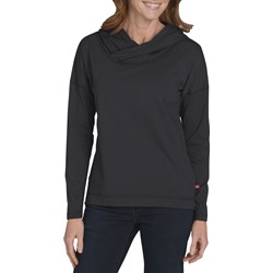 Dickies - Womens FL095 Pullover Knit Hoodie