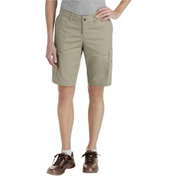 Dickies - Womens FR337 Cotton Cargo Shorts