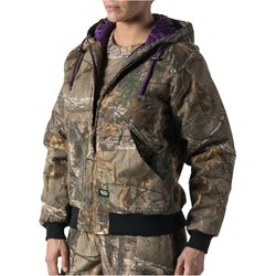 Walls - Womens 35095 Walls Insulated Hooded Jacket