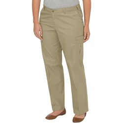 Dickies - Womens Plus Size W2372 Premium Pants