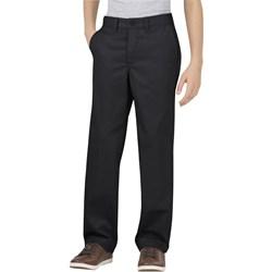 Dickies - Boys P0700 Flat Front(Husky 8-20) Pants