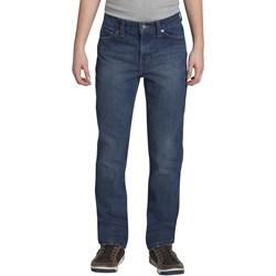 Dickies - Boys KD714 Slim Stretch 5-Pocket Jeans