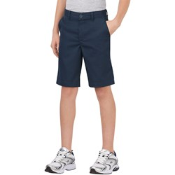 Dickies - Boys R0700 Flat Front Shorts