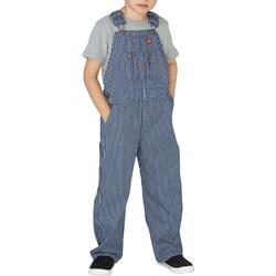 Dickies - Boys Toddler Denim Bib Overall