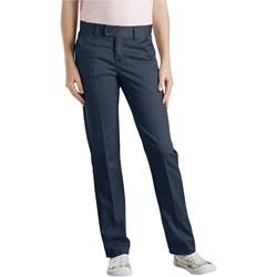 Dickies - Girls KP3319 Stretch Slim Straight Pant