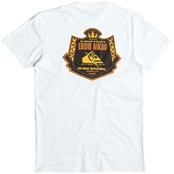 Quiksilver - Kids Eddie Emblem T-Shirt