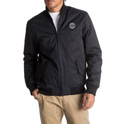 Quiksilver - Mens Waikawa Jacket