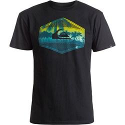 Quiksilver - Mens Retox T-Shirt