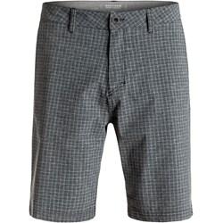 Quiksilver - Mens Neolithic Amphibian Hybrid Shorts