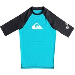 Quiksilver - Boys All Time Surft t-shirt