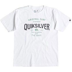 Quiksilver - Boys Sunset Town Y T-Shirt