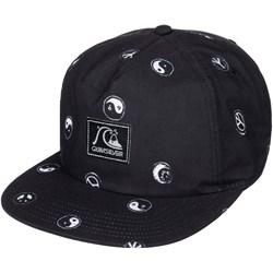 Quiksilver - Boys Freebelt Youth Trucker Hat