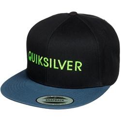 Quiksilver - Boys Top Shelf Youth Trucker Hat