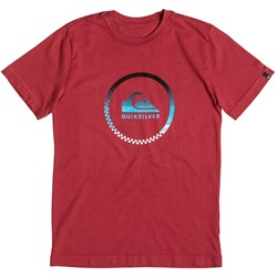 Quiksilver - Boys Active Momentum T-Shirt