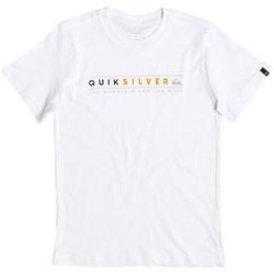 Quiksilver - Boys Always Clean T-Shirt