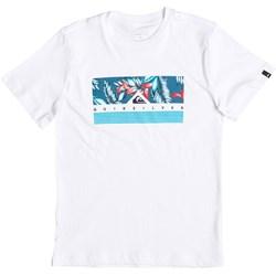 Quiksilver - Boys Jungle Box T-Shirt