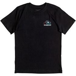 Quiksilver - Boys Damn Time T-Shirt