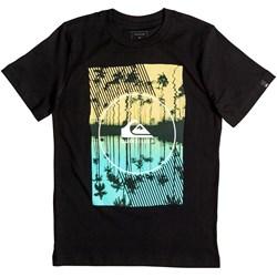 Quiksilver - Boys Mirror T-Shirt