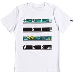 Quiksilver - Boys Read Between T-Shirt