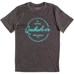 Quiksilver - Boys Silvered T-Shirt