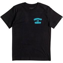 Quiksilver - Boys Buddy Gang T-Shirt