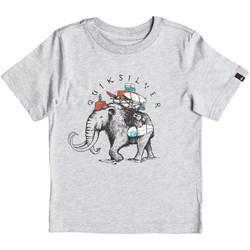 Quiksilver - Kids Summer Car T-Shirt