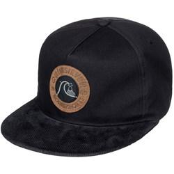 Quiksilver - Unisex-Adult Braggle Rock Snapback Hat