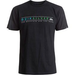 Quiksilver - Mens Always Clean T-Shirt