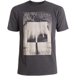 Quiksilver - Mens Inverted T-Shirt