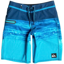 Quiksilver - Boys Hold Down Boardshorts