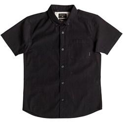 Quiksilver - Boys Everywilsdenssy Woven Shirt