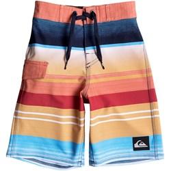 Quiksilver - Boys Everyday Stripe 5 Boardshorts