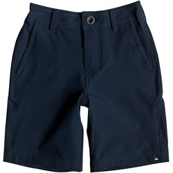 Quiksilver - Kids Solidamphiboy14 Walk Shorts
