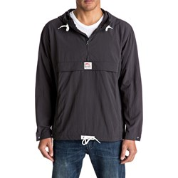 Quiksilver - Mens Bloomfull Windbreaker Jacket