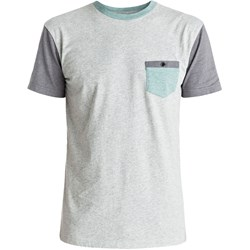 Quiksilver - Mens Baysic Pocket Sweater