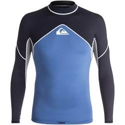 Quiksilver - Mens Tropix Ls Surf T-Shirt