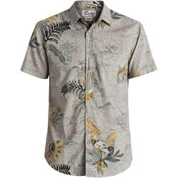 Quiksilver - Mens Channelsbruz Woven Shirt