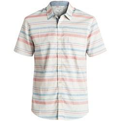 Quiksilver - Mens Aventail Woven Shirt
