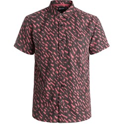 Quiksilver - Mens Renogade Woven Shirt