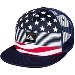 Quiksilver - Boys Boardies Youth Trucker Hat