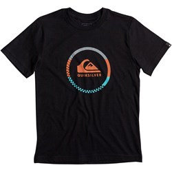 Quiksilver - Boys Active Logo T-Shirt