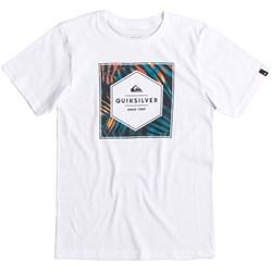 Quiksilver - Boys Shady Hex T-Shirt