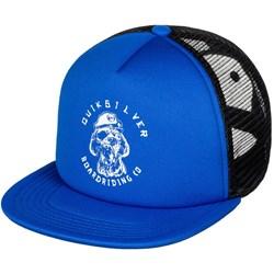 Quiksilver - Kids Shifty Boy Trucker Hat