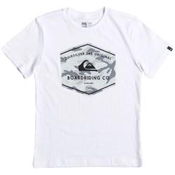 Quiksilver - Kids The Og Dos T-Shirt
