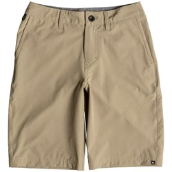 Quiksilver - Boys Solidamphiyth19 Walk Shorts