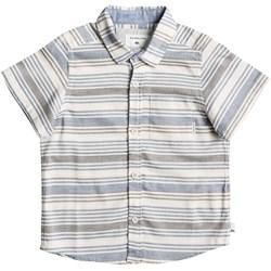 Quiksilver - Kids Aventailboy Woven Shirt