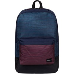 Quiksilver - Mens Night Track Backpack